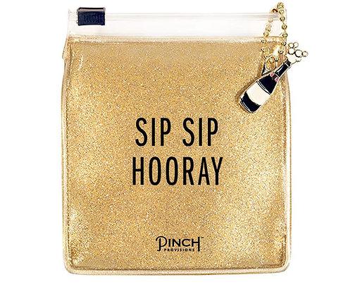 Sip Sip Hooray Hangover Kit