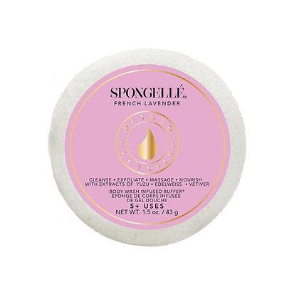 French Lavender Spongette
