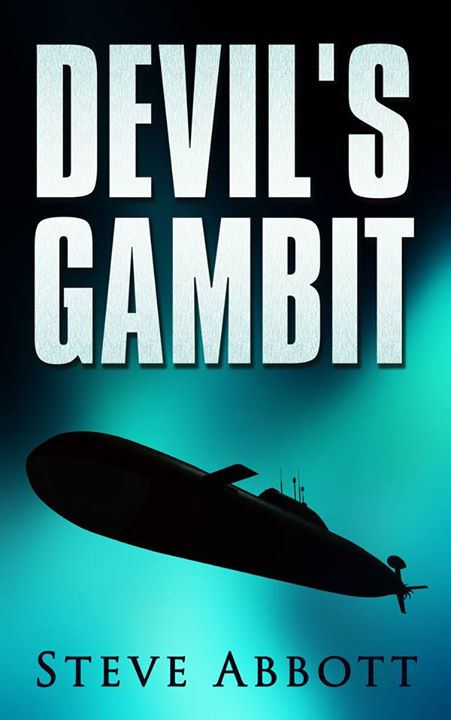 Now available in Paparback__My Technothriller Devil's Gambit is now available at Amazon in paperback