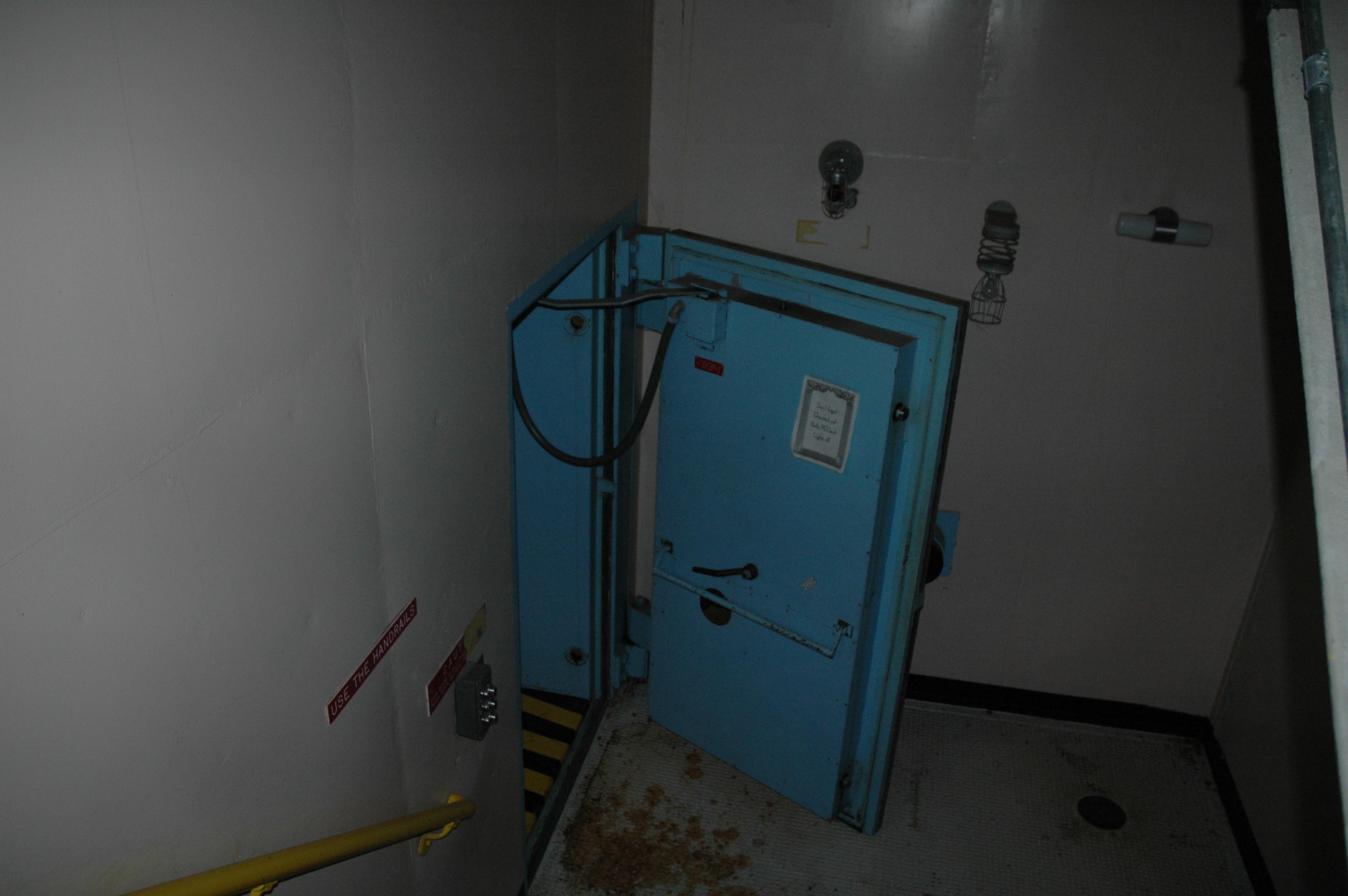 underground data center for sale