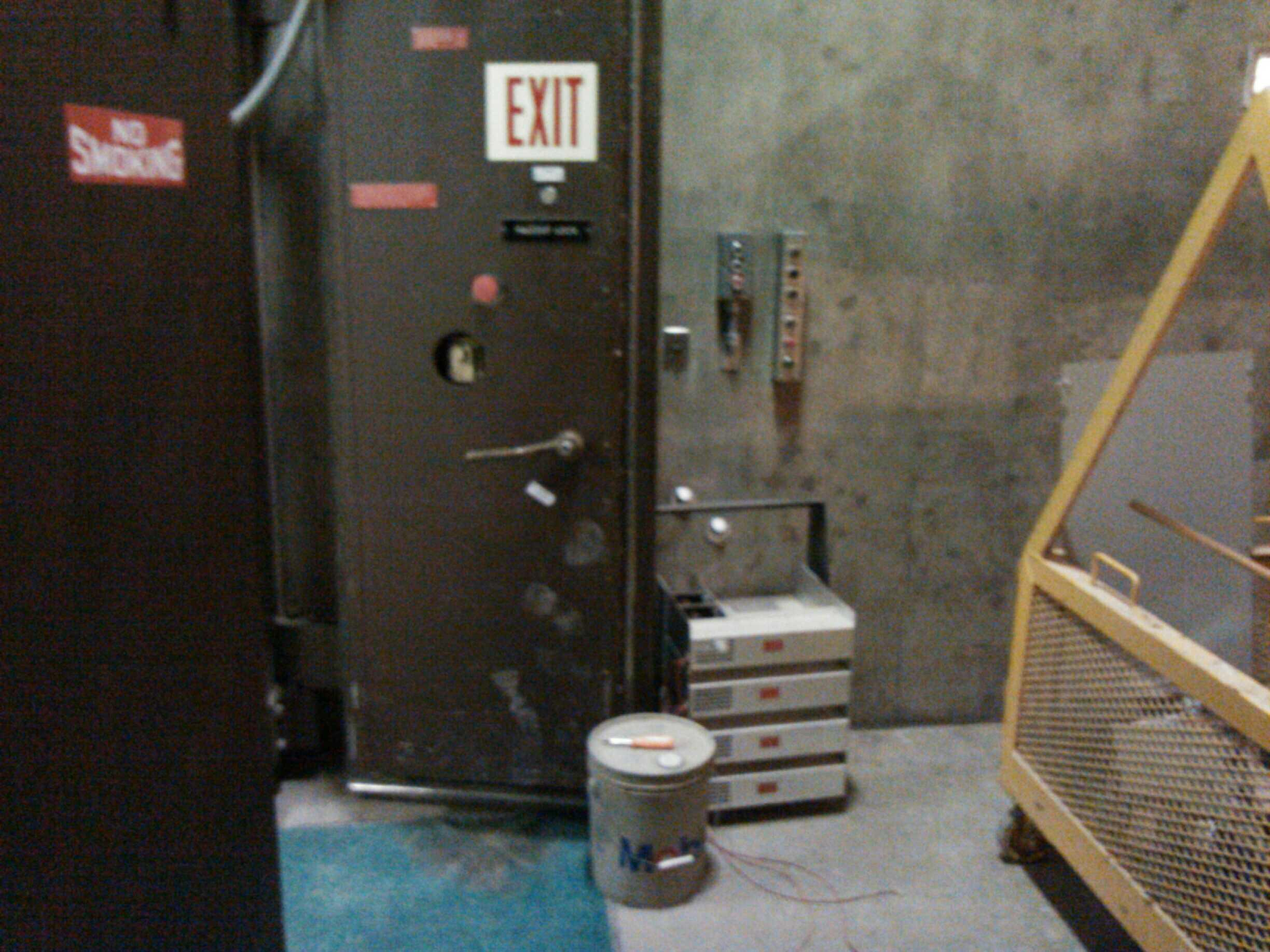 data vault for sale in Nevada