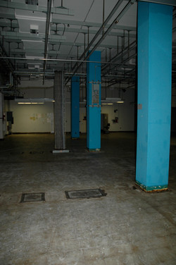 AT&T bunker for sale