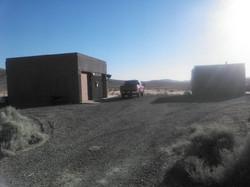underground data vault in Nevada