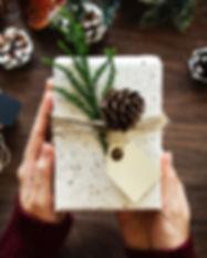 Cadeau de Noël YOGA AJACCIO