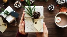 Nikolaus Giveaway +++ Schaut schnell in eure Stiefel - es gibt Geschenke!