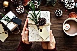 Christmas Treat Gift