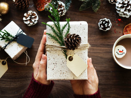 ☆香氣‧手作‧溫度-今年聖誕節來點不一樣的禮物☆12/19(四)台北下午場,歡樂加開晚上場