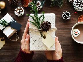 A Very Merry Indie Christmas Gift Guide