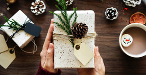 10 Tips for Surviving the Holidays. . .When You Work in Retail