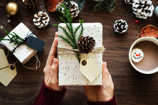 Get Set For Christmas! Christmas Gift Guide