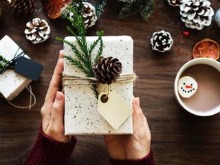 Componi il tuo pacco di Natale