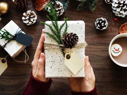 Des cadeaux de Noël originaux et locaux