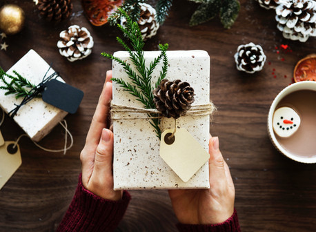 Keeping Spiritual during the Christmas Holidays