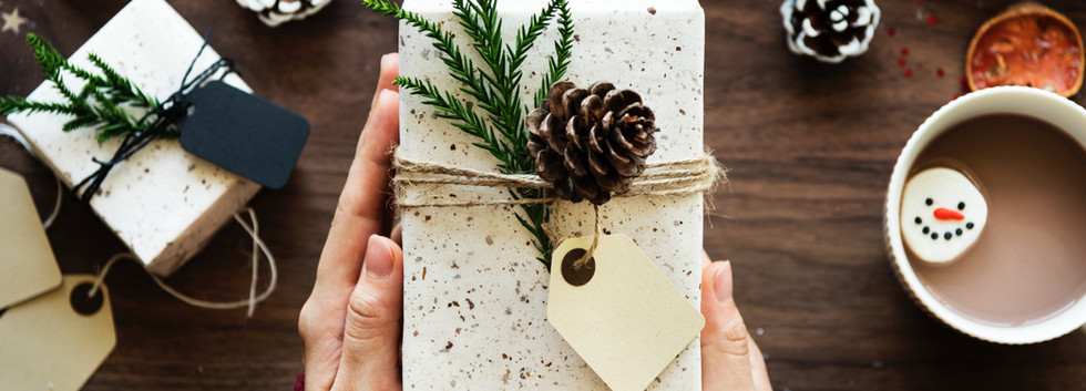 Gift Wrapping & Shipping