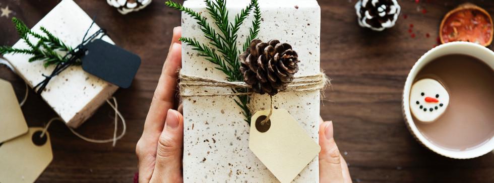 Geschenke für jeden