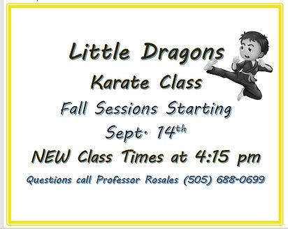 Dragons Karate Class.JPG