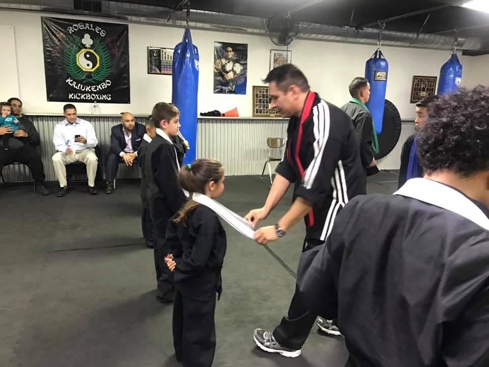 Karate / Kickboxing
