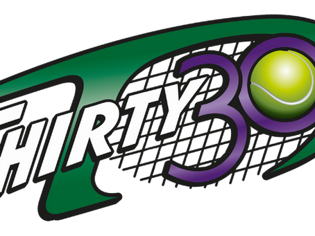 Welcome to Thirty30 Tennis