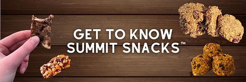 Get To Know Summit Snacks