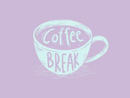 Coffee Break Chat: 5