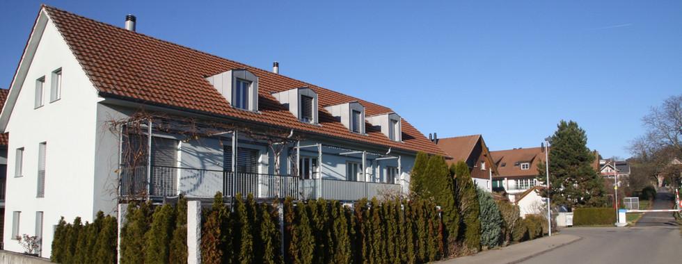 Siedlung Grossenacher