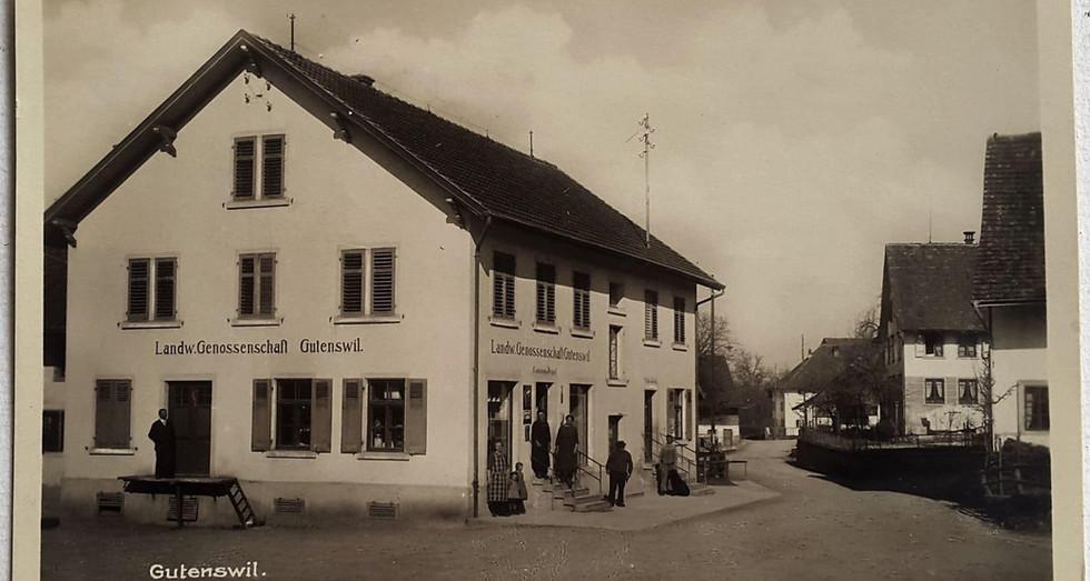 Landwirtschaftliche Genossenschaft, 1910