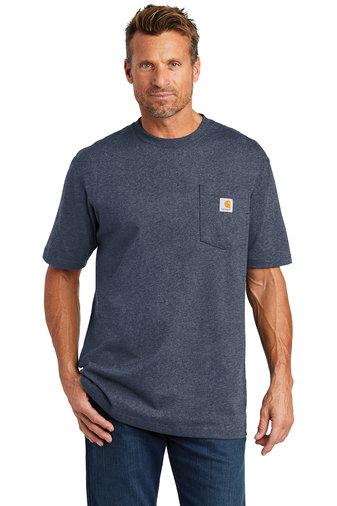 Carhartt ® Tall Workwear Pocket Short Sleeve T-Shir