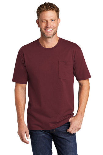 CornerStone ® Workwear Pocket Tee