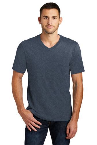 District ® Very Important Tee ® V-Neck