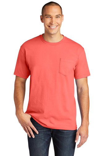 Gildan Hammer ™ Pocket T-Shirt