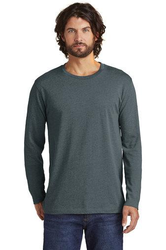 Alternative Rebel Blended Jersey Long Sleeve Tee