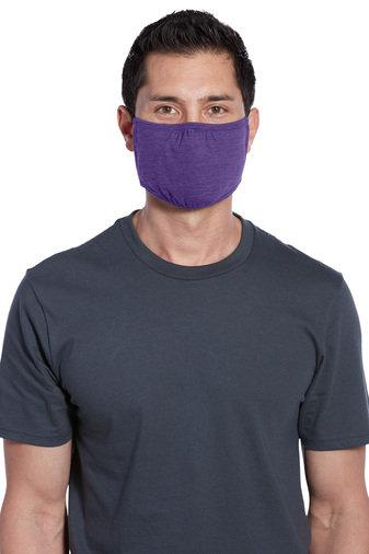 District® V.I.T.™ Shaped Face Mask (5 pack)