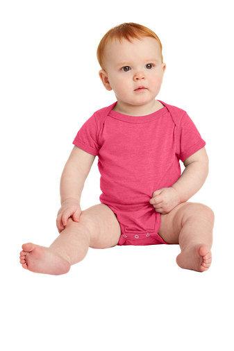Rabbit Skins™ Infant Fine Jersey Bodysuit