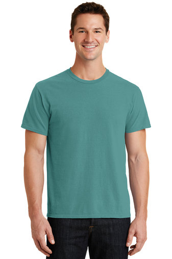 Port & Company® Beach Wash™ Garment-Dyed Te