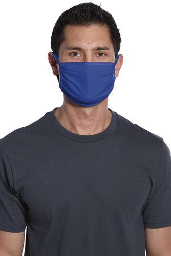 Port Authority ® Cotton Knit Face Mask (5 Pack)