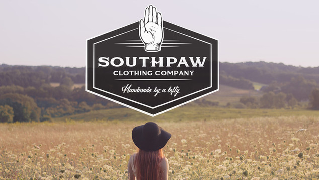 Southpaw Clothing
