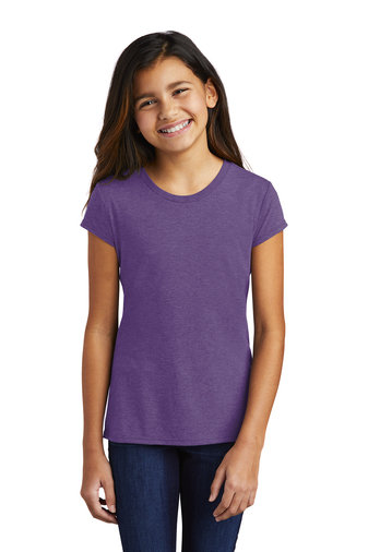District ® Girls Perfect Tri ® Tee
