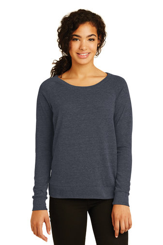 Alternative Women's Eco-Jersey™ Slouchy Pullover