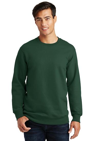 Port & Company® Fan Favorite™ Fleece Crewneck Sweatshirt