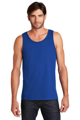 District ® The Concert Tank ®