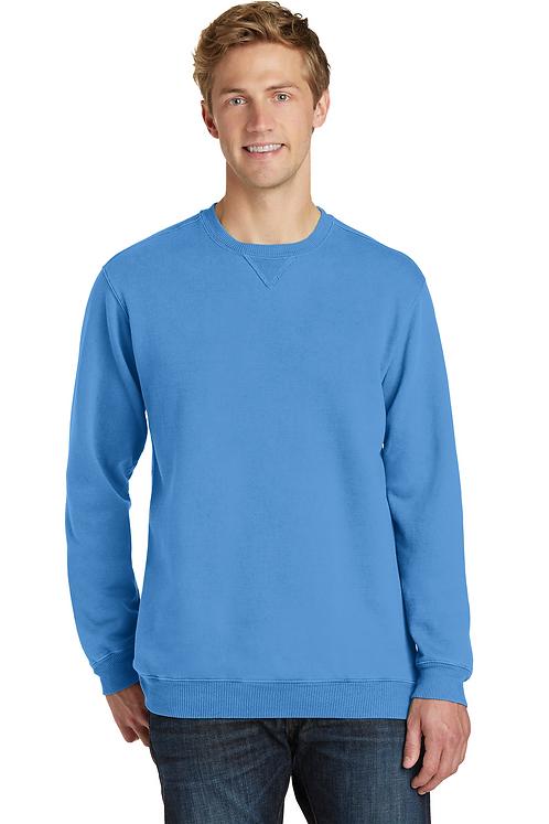 Port & Company® Beach Wash™ Garment-Dye Sweatshirt