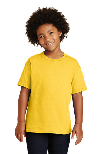 Gildan® - Youth Heavy Cotton™ 100% Cotton T-Shirt