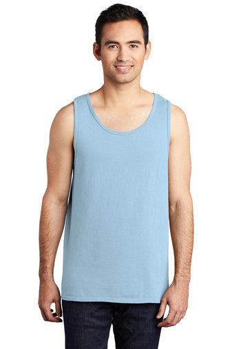 Port & Company® Beach Wash™ Garment-Dyed Tank Top