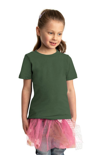 Port & Company® Toddler Fan Favorite™ Tee