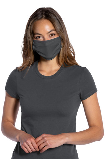 Port Authority® Cotton Knit Face Mask (500 pack)