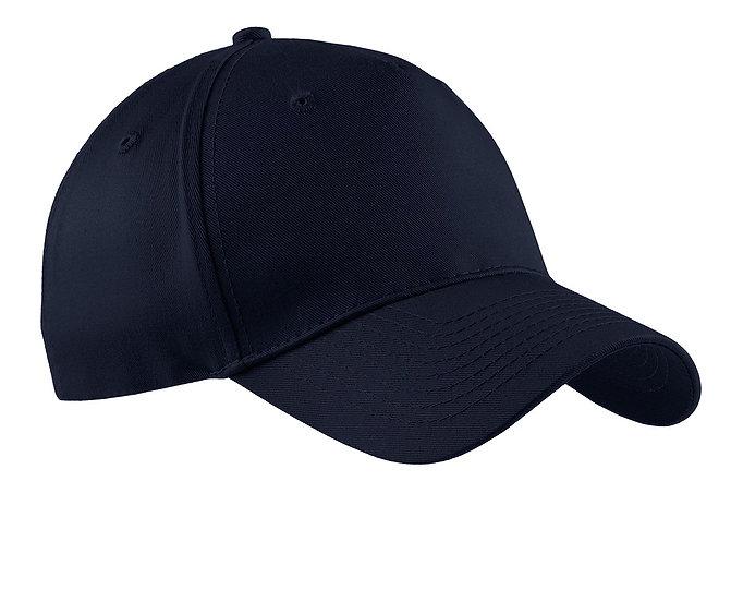 Port & Company® - Five-Panel Twill Cap