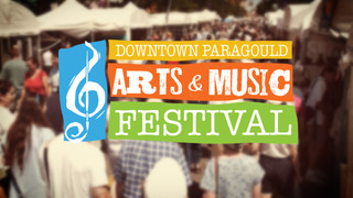 Arts & Music Festival