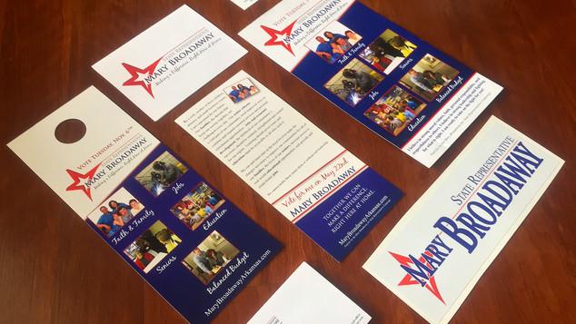 State Representative Campaign