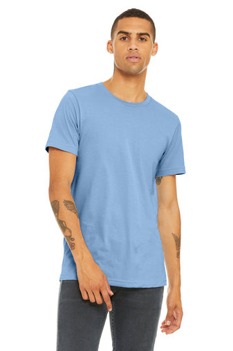 BELLA+CANVAS ® Unisex Jersey Short Sleeve Tee
