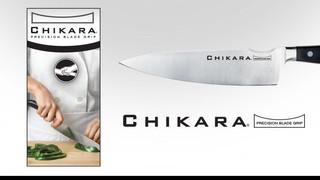 Chikara Pro Grip